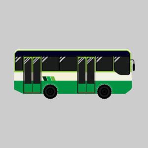 Tuyến số 124 : Phú Mỹ Hưng (khu S) – Quận 1