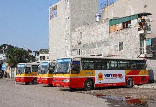Lộ trình tuyến xe buýt số 47B: Long Biên – Kim Lan