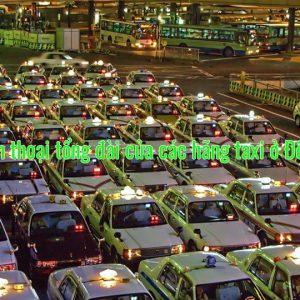 Số điện thoại tổng đài của các hãng taxi ở Đồng Nai